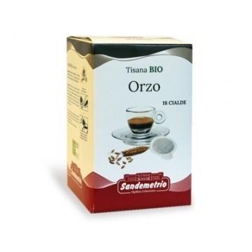 Cialde Orzo San Demetrio (18 cialde)
