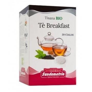 Cialde Tisana Té Breakfast (20 cialde)