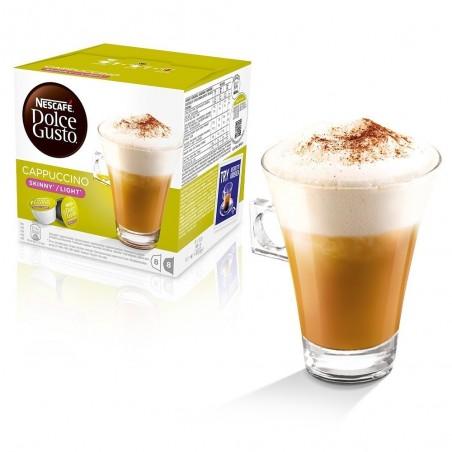 Nescafe' Dolce Cappuccino (30 capsule)