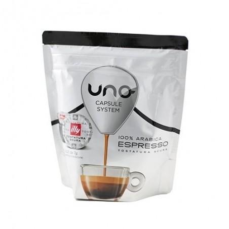 Illy Uno System 100% Arabica Nero (16 cps)