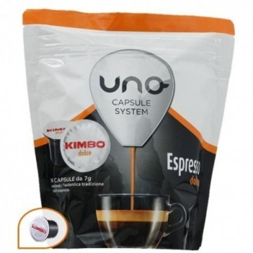 Kimbo Uno System Dolce (16 capsule)
