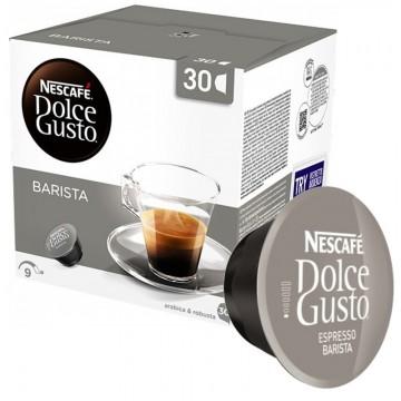 Nescafè Dolce Gusto Espresso Barista (30 capsule)