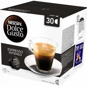 Nescafè Dolce Gusto Espresso Intenso (30 capsule)