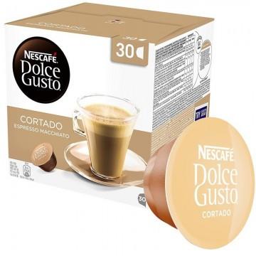 Nescafe' Dolce Gusto Cortado (30 capsule)
