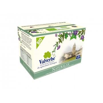 Infuso Naturalax Valverbe Bio