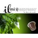 10 capsule Tè Verde IME Compatibili Nespresso
