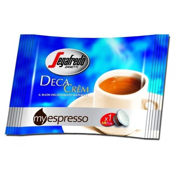 Segafredo My Espresso Decaffeinato