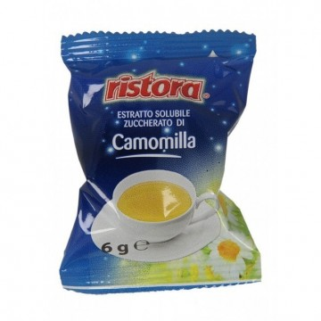 50 Compatibili Point Ristora Camomilla Solubile