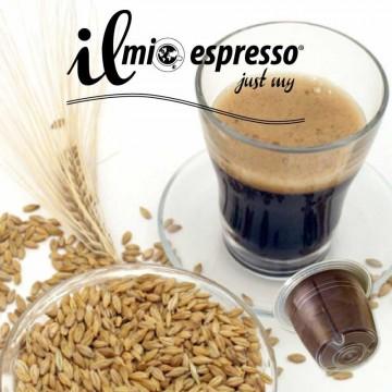 10 Capsule Compatibili Nespresso Orzo Solubile