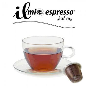 10 Capsule Compatibili Nespresso Tea al Limone Solubile
