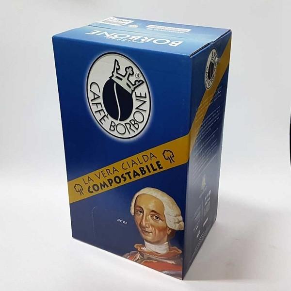 150 Cialde Borbone Miscela Nera ESE 44