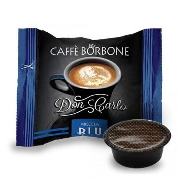 Capsule Compatibili A Modo Mio Don Carlos Borbone Blu