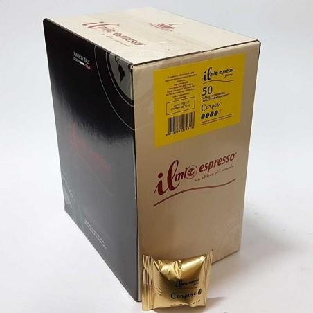 50 Compatibili A Modo Mio Il Mio Espresso Corposo 8