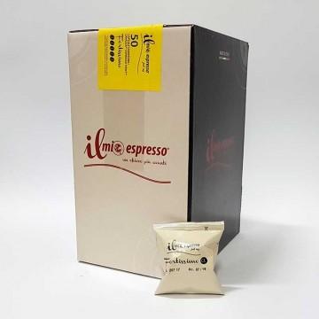 100 Capsule Il Mio Espresso Intenso Compatibili Lavazza Espresso Point