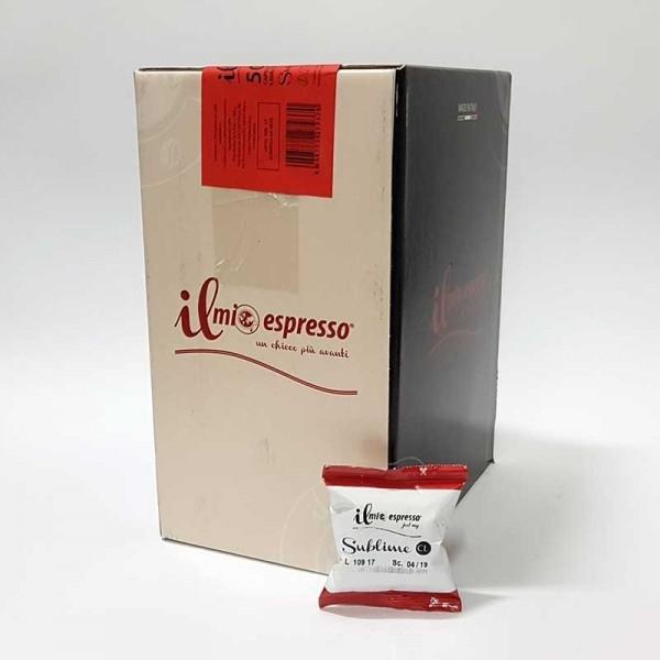 50 Il Mio Espresso Sublime compatibili Espresso Point