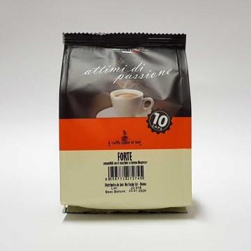 10 Compatibili Nespresso Forte Caffè come al bar