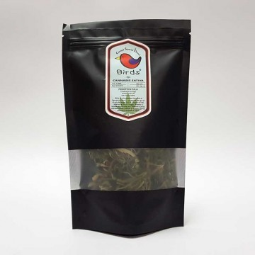 Tisana alla Cannabis Sativa Birds 25g