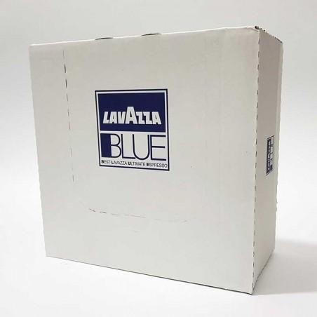 100 Lavazza Blue Intenso Originali Spedizione Gratuita