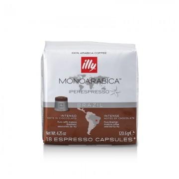 Illy Iperespresso Monoarabica Brasile (21 capsule)