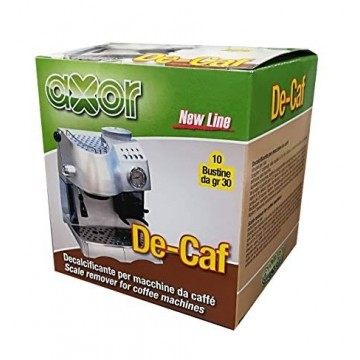 Decalcificante in Polvere Axor De Caf