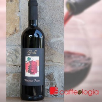 "Cabernet Franc ""Isonzo"" DOC Gall 2017"