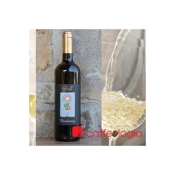 "Chardonnay ""Isonzo"" DOC Gall 2018"