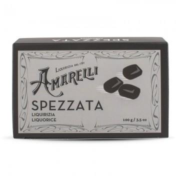 Liquirizia Amarelli Pura...