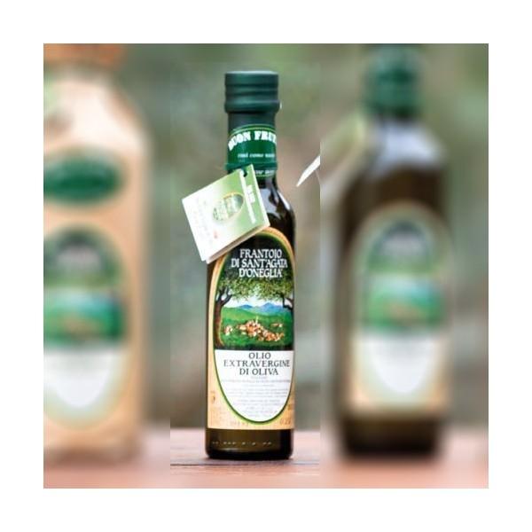 Olio Extra Vergine di Oliva Frantoio di Oneglia 500 ml