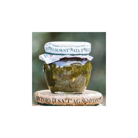 Pesto Ligure Frantoio di Oneglia 90 grammi