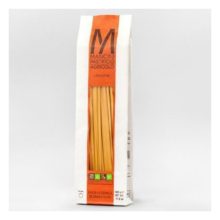 Linguine del Pastificio Mancini - 500 grammi