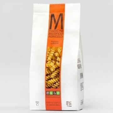 Fusilli Lunghi del Pastificio Mancini - 500 grammi