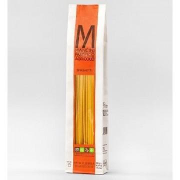 Spaghetti del Pastificio Mancini - 500 grammi