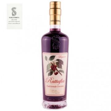 Liquore Rattafia Sarandrea 500 ml