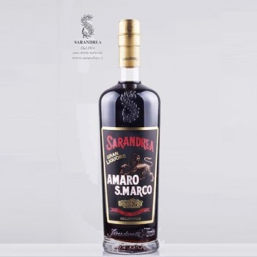 Amaro San Marco Sarandrea 700 ml