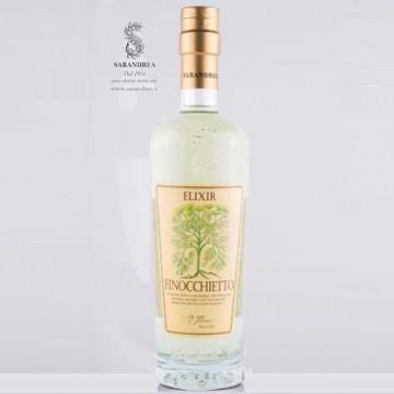 Liquore Elixir Finocchietto Sarandrea 500 ml