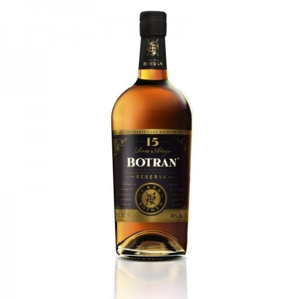 Rum Botran Reserva 15 Anni 70cl