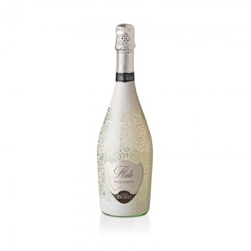"Vino Spumante Prosecco Extra Dry ""Burti"" Rosè 2018"