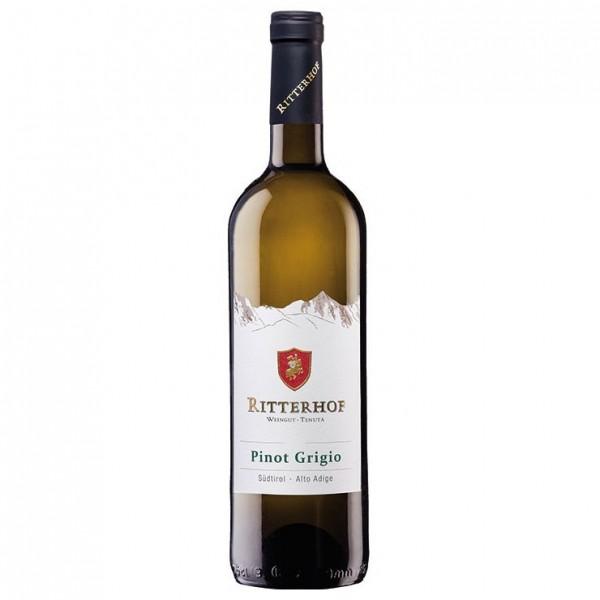 Pinot Grigio Alto Adige DOC Ritterhof 2017