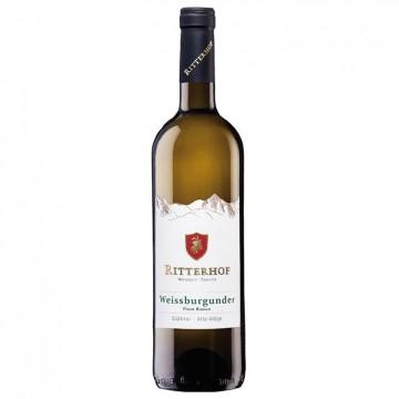 Pinot Bianco Alto Adige DOC Ritterhof 2017
