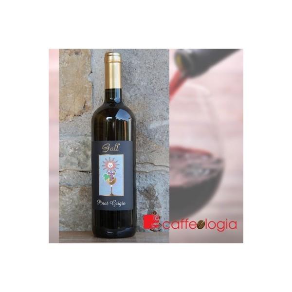 "Pinot Grigio ""Collio"" DOC Gall 2018"
