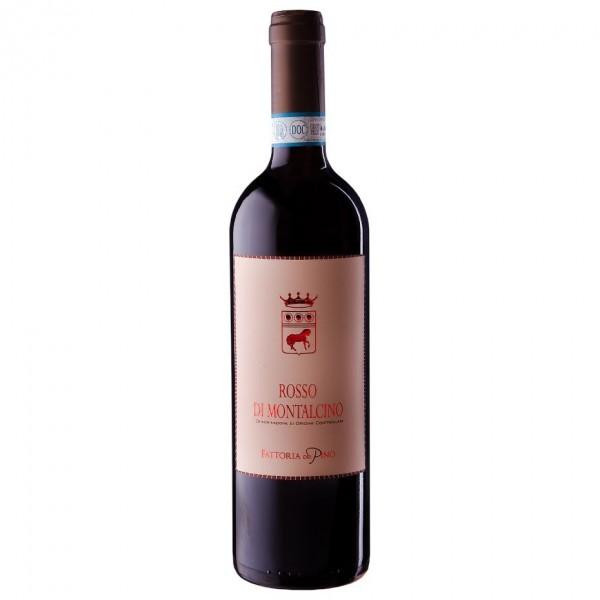 Rosso di Montalcino DOC Fattoria del Pino 2015