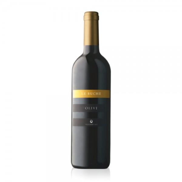 "Toscana Rosso ""Le Buche"" IGT Le Buche 2010"