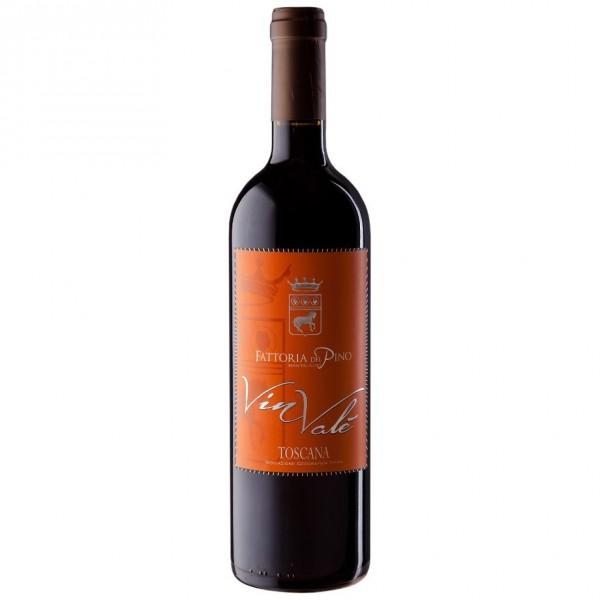 """Rosso Toscana IGT """"Vinvale"""" Fattoria del Pino 2015"""