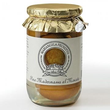 Pere Madernassa al Moscato Prunotto 760 gr