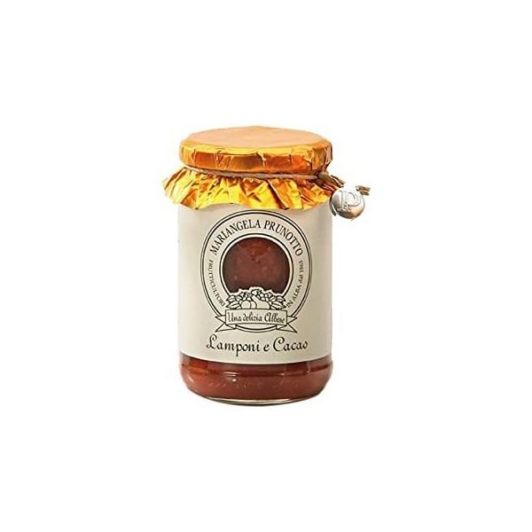 Crema Lamponi e Cacao Prunotto 345 gr