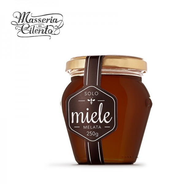 Miele di Melata di Bosco Masseria del Cilento 250 grammi