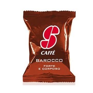 Essse Caffè Sistema Espresso Barocco (50 capsule)