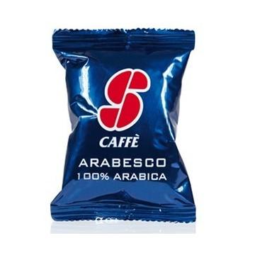Essse Caffè Sistema Espresso Arabesco (50 capsule)