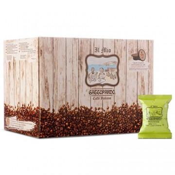 100 Capsule Gattopardo Ricco per Nespresso