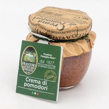 Crema di Pomodori Secchi Frantoio di Oneglia 90 grammi